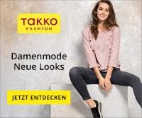 Adventskalender Takko Gewinnspiel