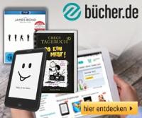 Buecher.de Adventskalender Gewinnspiel 2018 | kostenlos-heute.de