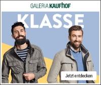Galeria Kaufhof Gewinnspiel – Auto gewinnen